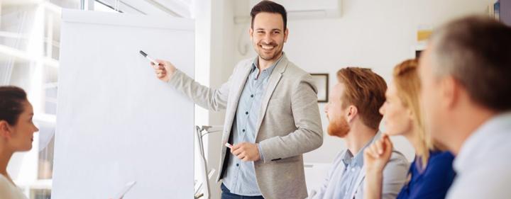 Être manager leader de la transformation