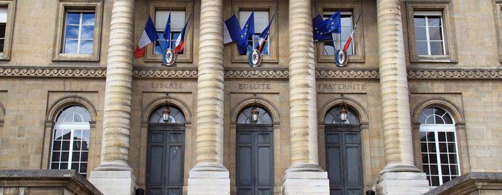 Adoption du barème indemnitaire Macron