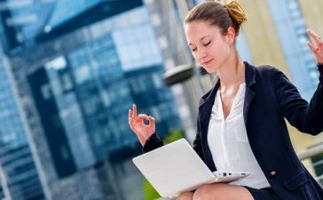 Sensibiliser les salariés au bien-être au travail