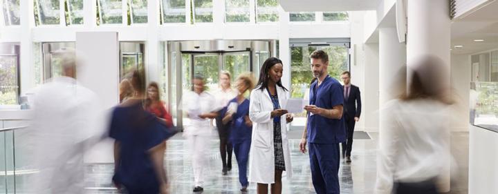 Connaître les évolutions apportées par les élections professionnelles à l'hôpital