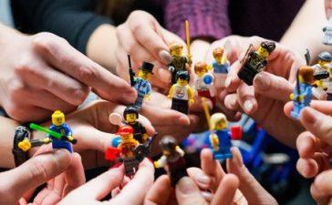 Stimuler votre créativité avec la méthode Lego® Serious Play®