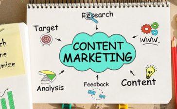 Construire sa stratégie de marketing content