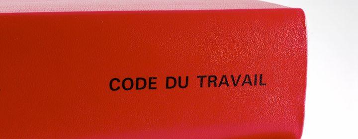 Code du travail accessible par tous en ligne