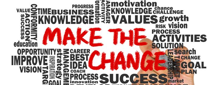 Prendre en main sa carrière : reconversion professionnelle