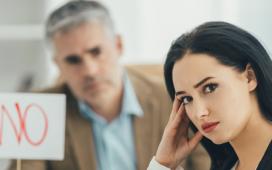 Communiquer avec les personnes négatives