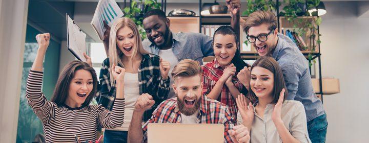 Cultiver le travail collectif pour booster la motivation et l'intégration de vos collaborateurs