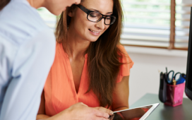 Gérer son entreprise avec les évolutions continuelles du numérique