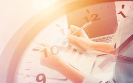 Gérer efficacement son temps de travail pour bien organiser sa journée