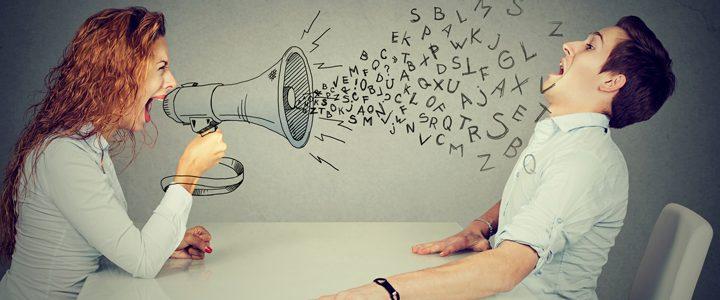 Rester calme, faire face à son agressivité, celle d'autrui et désamorcer les conflits