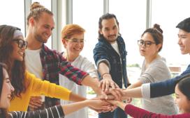 Communiquer en interne pour renforcer la cohésion d'équipe, le partage et la performance de tous