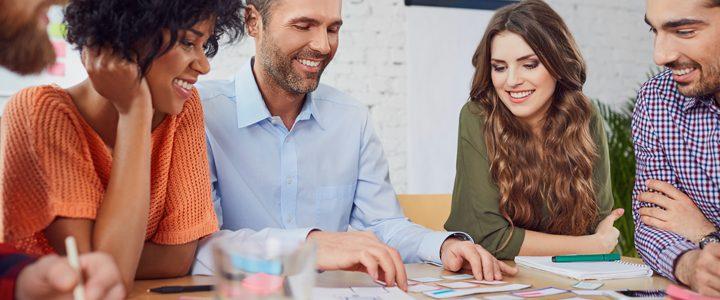 Mettre en place la psychologie positive au travail