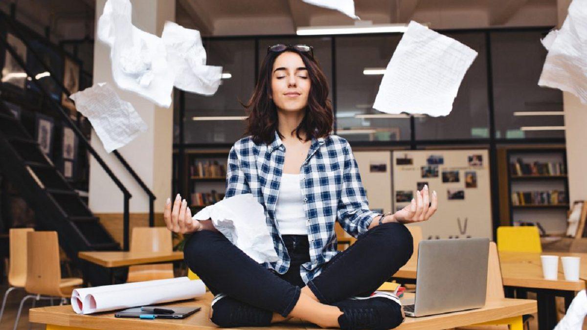Gérer son stress en entreprise