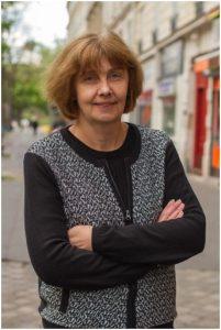 Marie-Hélène Cauet, Consultante juriste et formatrice, Cabinet Boumendil& Consultants, groupe Amnyos