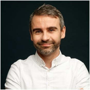 Kévin Audureau, Consultant senior en matière de QVT / RPS, Uside