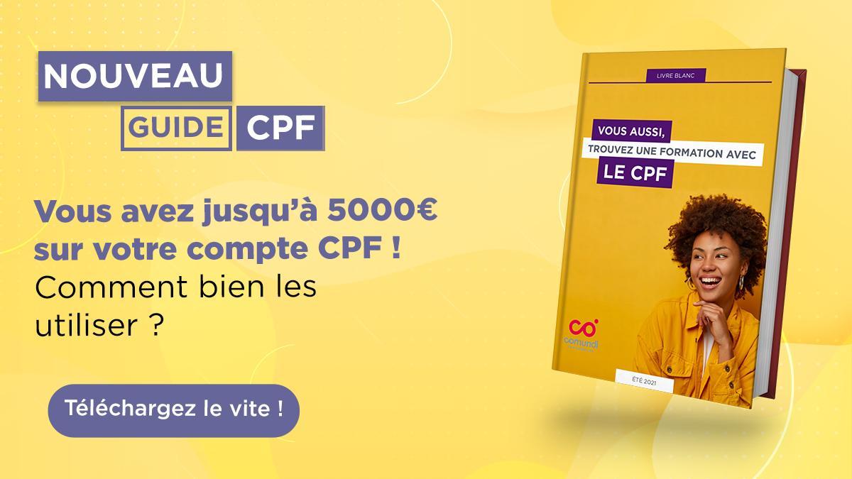 Livre blanc CPF