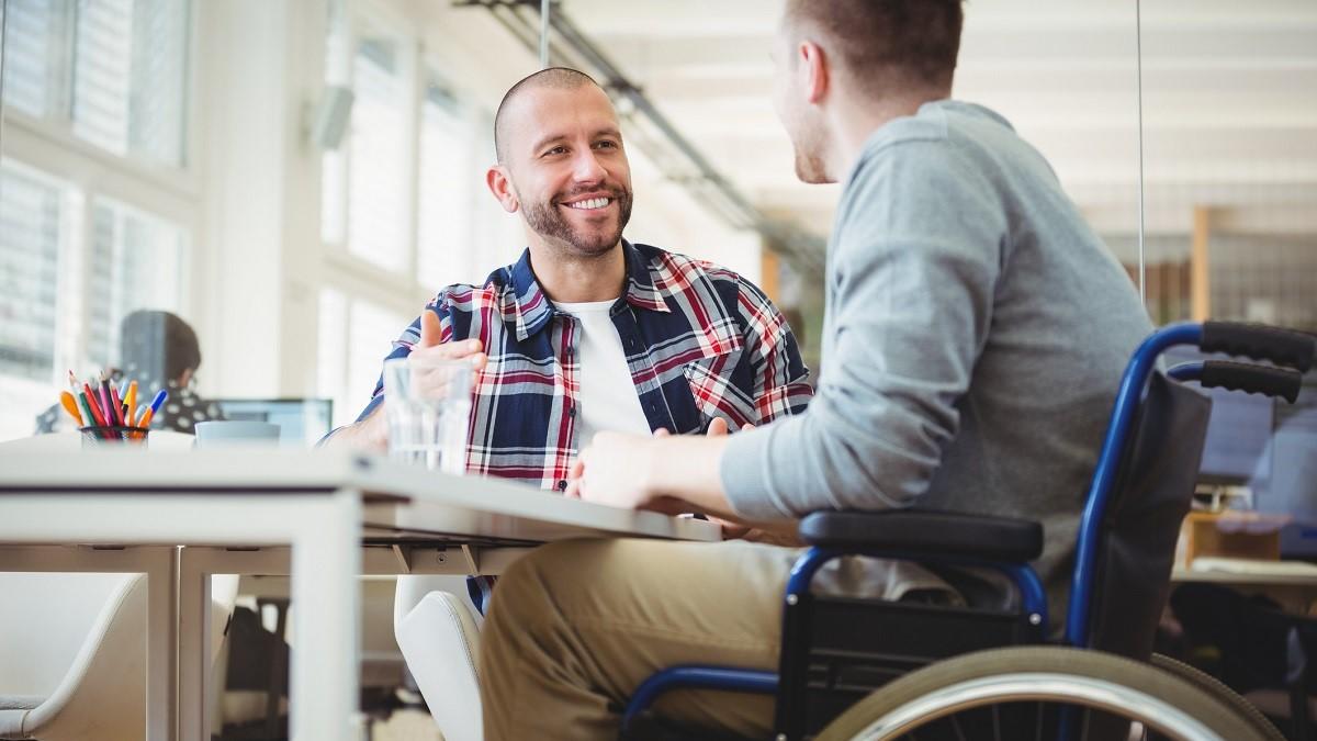 Le référent handicap