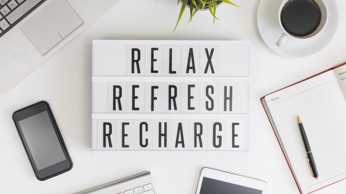 Sophrologie - apprendre à se relaxer