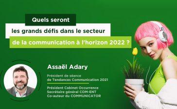 Tendances Communication 2021