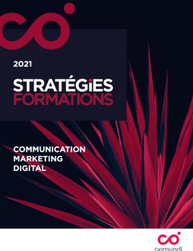Catalogue Communication - Marketing - Digital