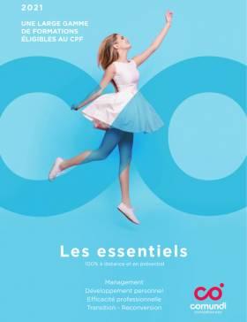 Catalogue Les essentiels