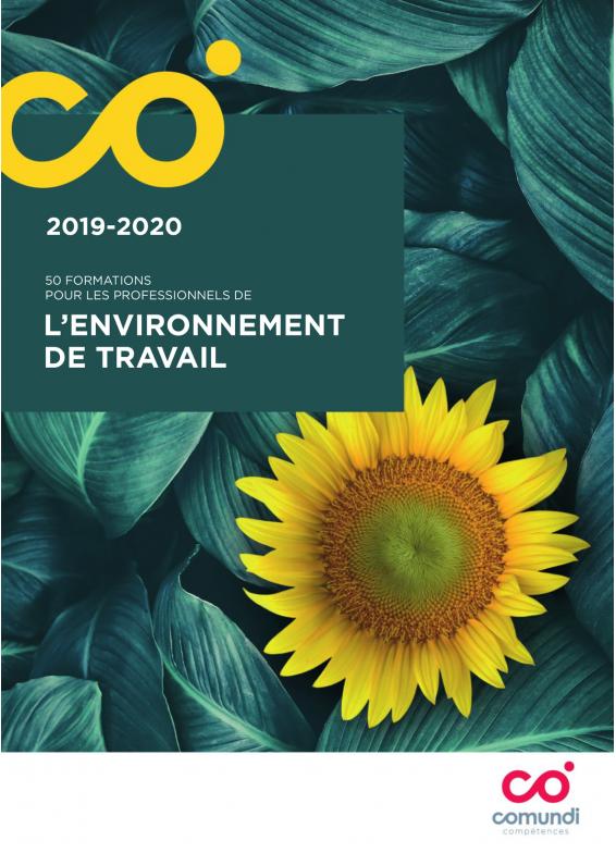 Catalogue de l' Environnement de travail