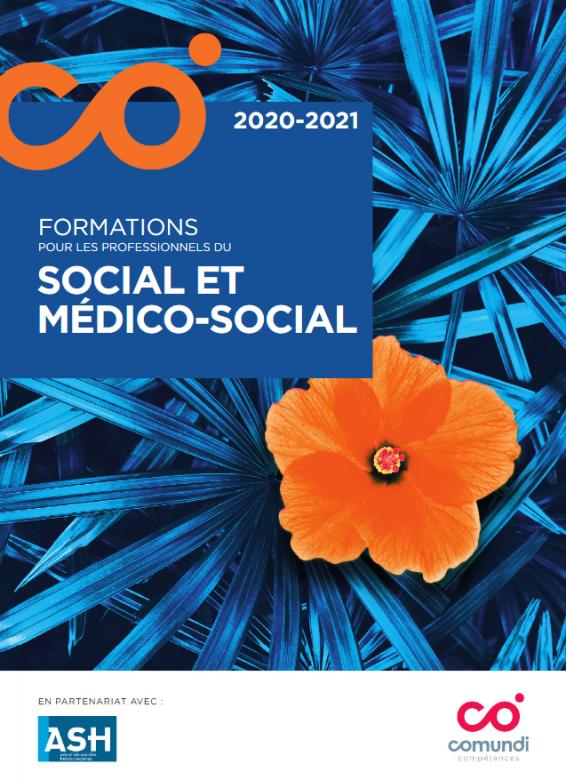Catalogue Social et médico-social