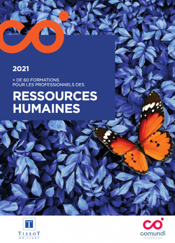 Catalogue Ressources humaines