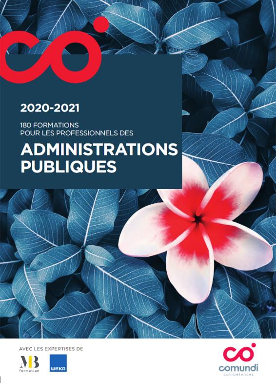 Catalogue Administrations Publiques