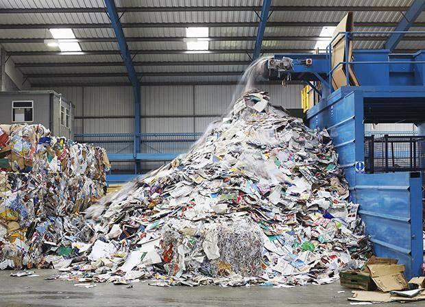 Formation : Gestion des déchets industriels
