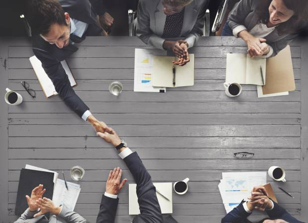 Formation - Réussir une négociation sociale