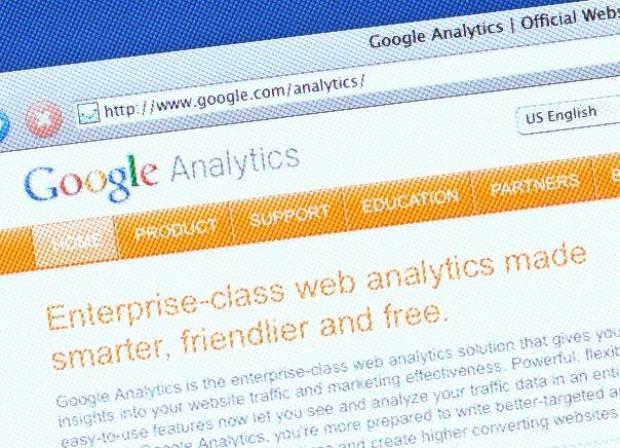 Formation : Google Analytics