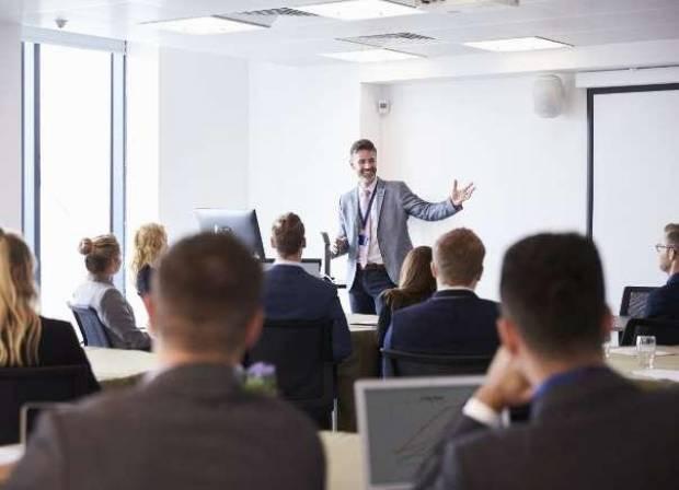 Formation : Réussir ses réunions