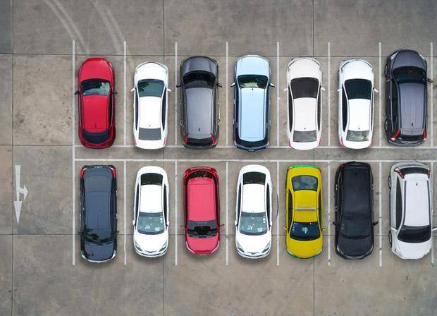 Formation - Flotte automobile