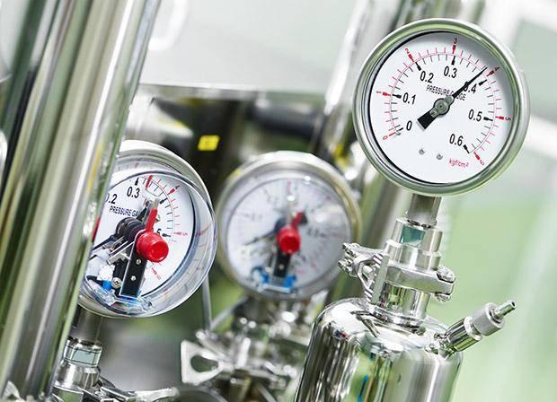 Formation - Thermique appliquée à l'industrie