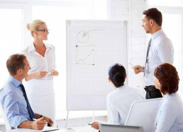 Formation - Accompagner son équipe dans le changement