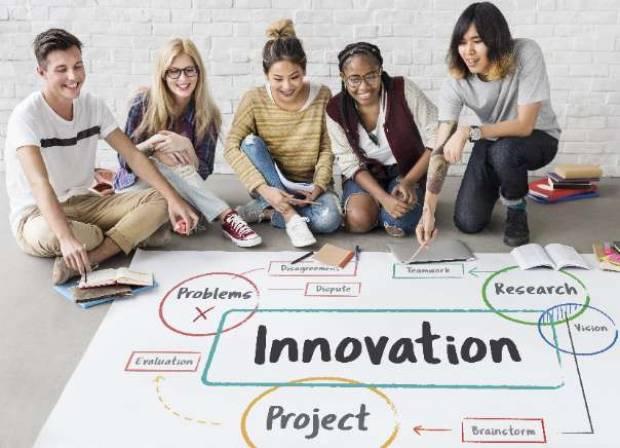 One skill - Classe virtuelle : Open Innovation : réinventez votre proposition de valeur