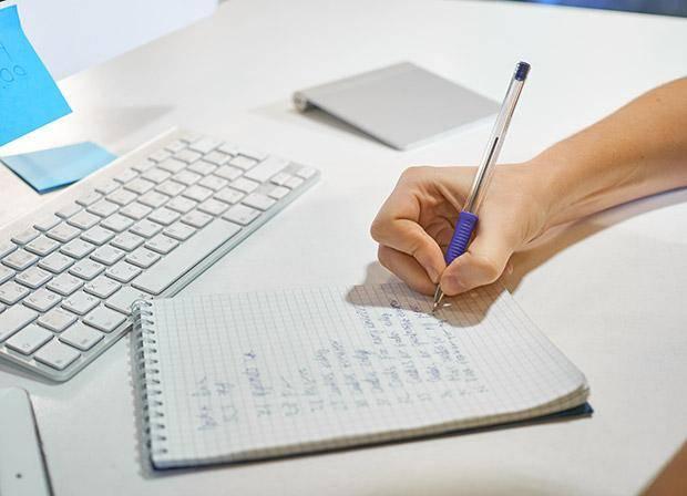Formation : Écrits professionnels en travail social