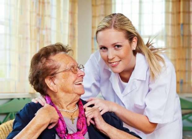 Formation : L'infirmier(ère) référent(e) en EHPAD et maison de retraite