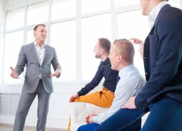 Formation - Les fondamentaux du management