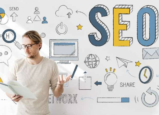 Formation : SEO
