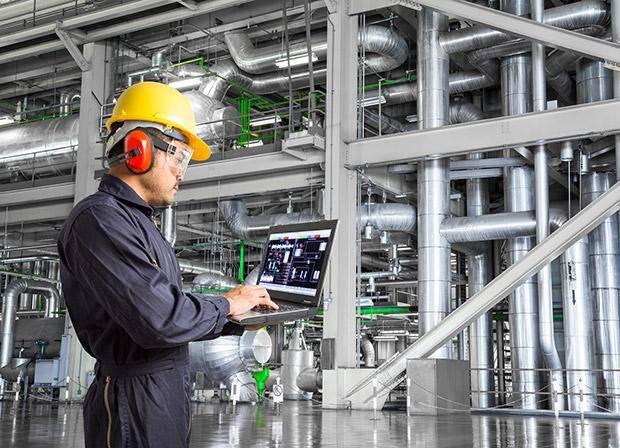 Formation - Thermique industrielle : la combustion du gaz naturel