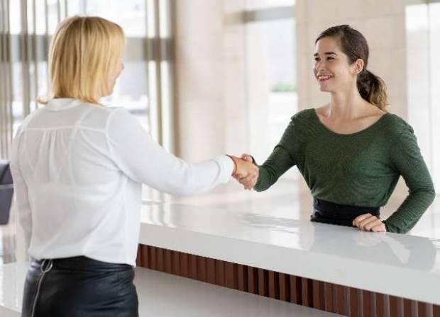 Formation : Incivilités des clients ou des usagers