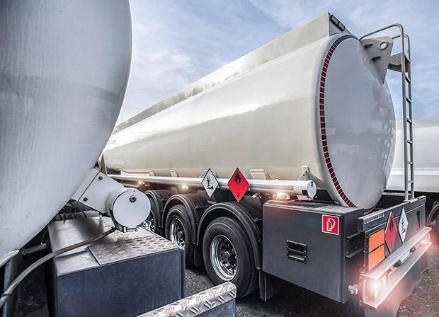 Formation Transport de produits dangereux