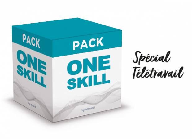 Pack Skills télétravail