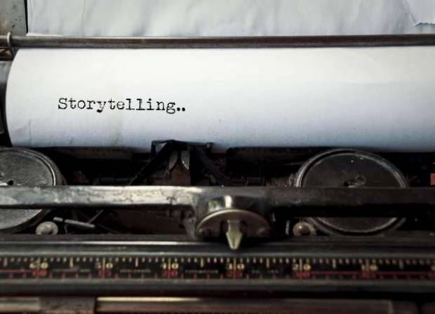 Formation - Storytelling : raconte-moi une histoire