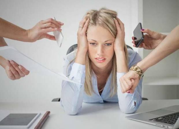 """Formation : Faire face à la pression au travail : apprendre à """"se protéger"""""""