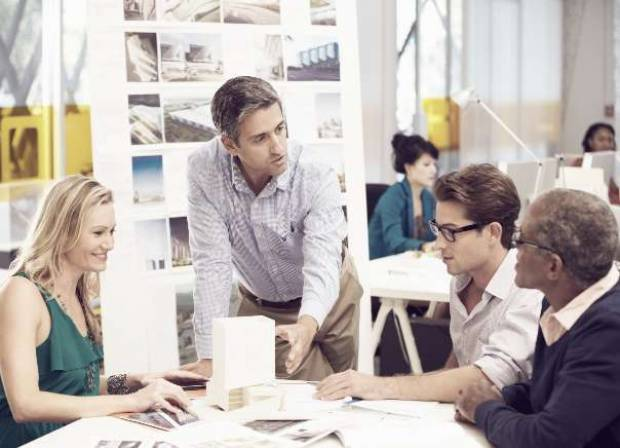 Formation - Communication & Leadership