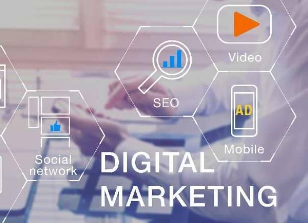 Formation - E-Marketing et E-Communication