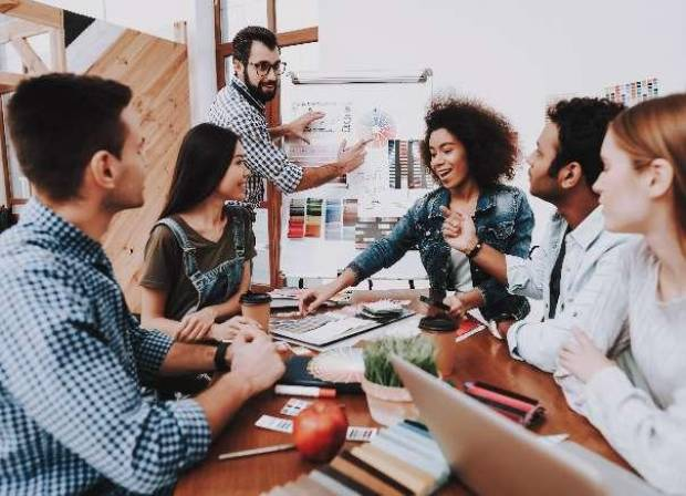 Formation : Travailler dans un environnement multiculturel