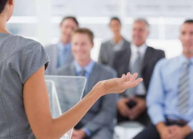 Formation : S'entraîner à la prise de parole et éliminer le trac